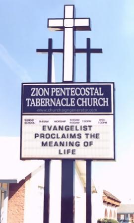 churchsignevangelist1